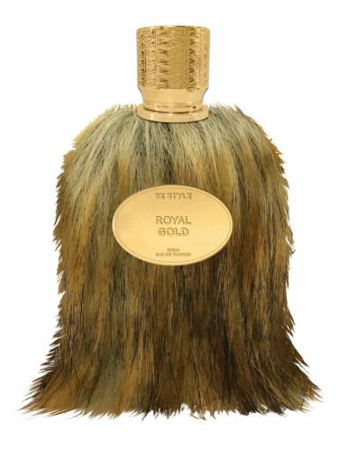 Be Style Perfumes Royal Gold Be Style Perfumes для мужчин и женщин