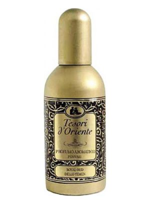 Tesori d'Oriente Royal Oud Dello Yemen Tesori d'Oriente для мужчин и женщин