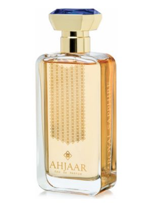 Ahjaar Royal Sapphire Ahjaar для мужчин и женщин