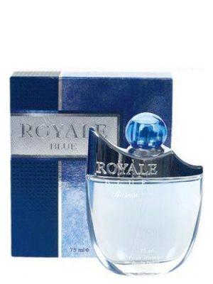 Rasasi Royale Blue Rasasi для женщин