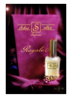 Suhad Perfumes Royale C. Suhad Perfumes для мужчин и женщин