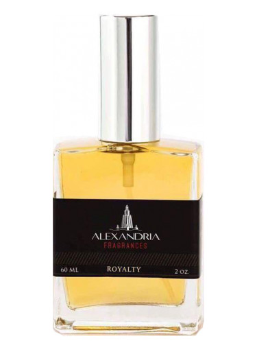 Alexandria Fragrances Royalty Alexandria Fragrances для мужчин