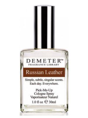 Demeter Fragrance Russian Leather Demeter Fragrance для мужчин и женщин