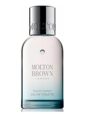 Molton Brown Russian Leather Molton Brown для мужчин и женщин
