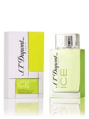 S.T. Dupont S.T. Dupont Essence Pure ICE Pour Homme S.T. Dupont для мужчин