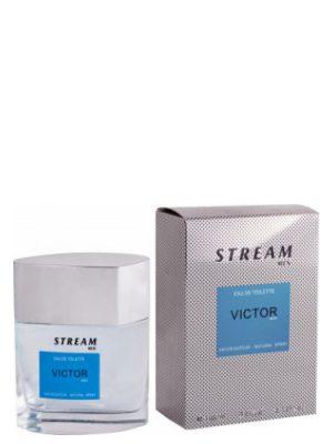 Christine Lavoisier Parfums STREAM Victor Christine Lavoisier Parfums для мужчин