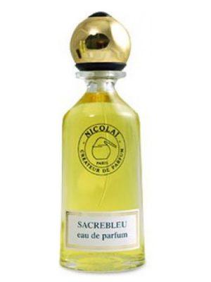 Nicolai Parfumeur Createur Sacrebleu Nicolai Parfumeur Createur для женщин