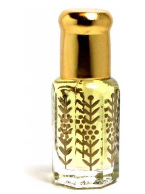Elixir Attar Sacred Incense Al Bokhoor Al Muqaddas Attar Elixir Attar для мужчин и женщин