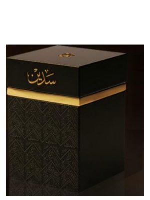 Abdul Samad Al Qurashi Sadine Blend Abdul Samad Al Qurashi для мужчин и женщин