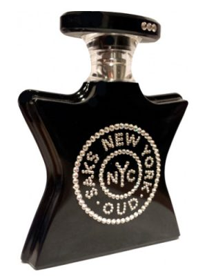 Bond No 9 Saks New York Oud Bond No 9 для мужчин и женщин
