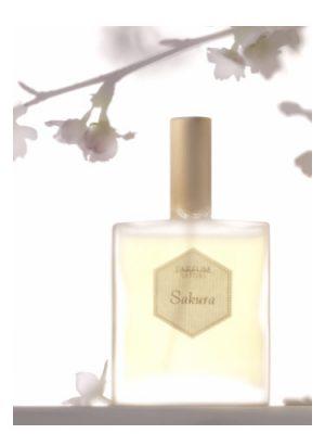 Parfum Satori Sakura Parfum Satori для женщин