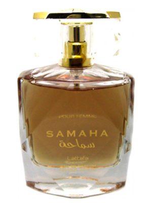 Lattafa Perfumes Samaha Lattafa Perfumes для женщин