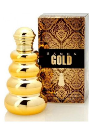 Perfumer's Workshop Samba Gold Woman Perfumer's Workshop для женщин