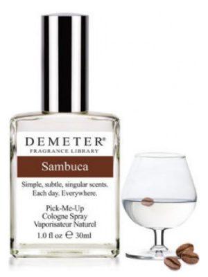 Demeter Fragrance Sambuca Demeter Fragrance для мужчин и женщин