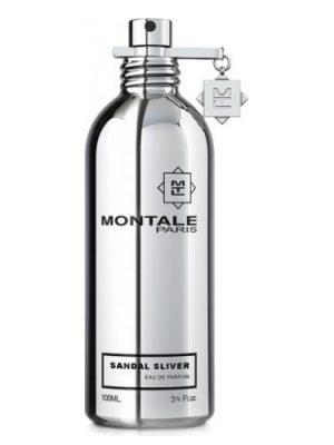Montale Sandal Sliver Montale для мужчин и женщин