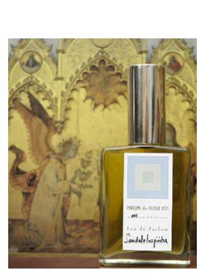 DSH Perfumes Sandalo Inspiritu DSH Perfumes для мужчин и женщин