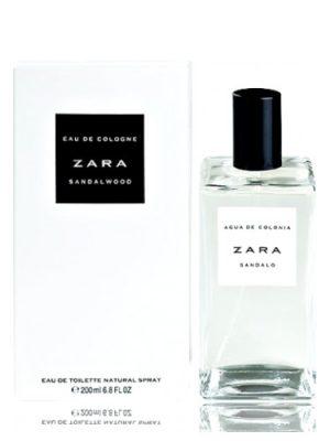 Zara Sandalo Zara для мужчин