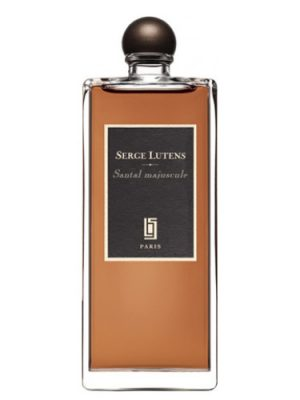 Serge Lutens Santal Majuscule Serge Lutens для мужчин и женщин