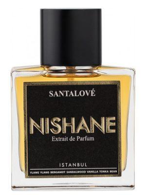 Nishane Santalove Nishane для мужчин и женщин