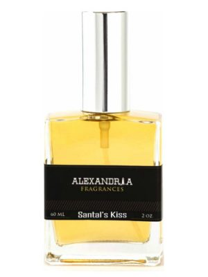 Alexandria Fragrances Santal's Kiss Alexandria Fragrances для мужчин и женщин