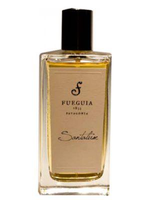 Fueguia 1833 Santalum Fueguia 1833 для мужчин и женщин