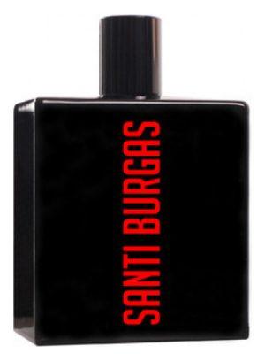 Santi Burgas Santi Burgas Eau de Parfum Santi Burgas для мужчин и женщин