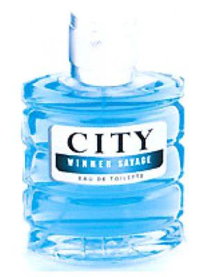 City Savage City для мужчин