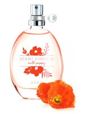Avon Scent Essence - Wild Poppy Avon для женщин
