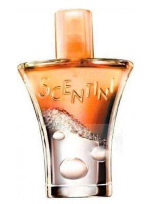 Avon Scentini Citrus Chill Avon для женщин