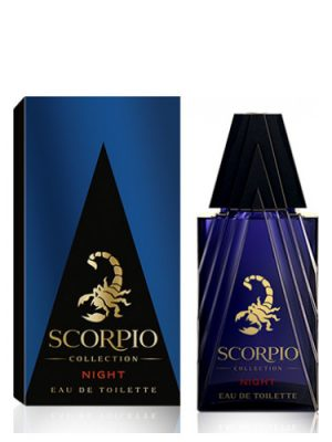 Scorpio Scorpio Collection Night Scorpio для мужчин