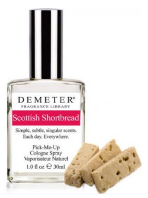 Demeter Fragrance Scottish Shortbread Demeter Fragrance для мужчин и женщин