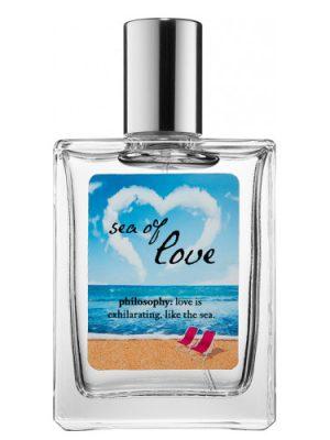 Philosophy Sea of Love Philosophy для женщин