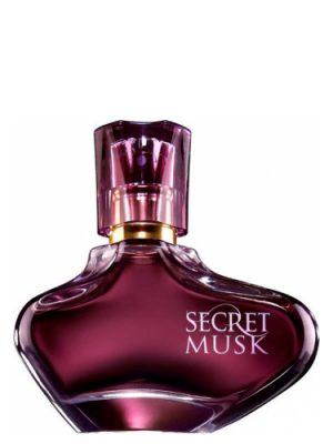 Ésika Secret Musk Ésika для женщин