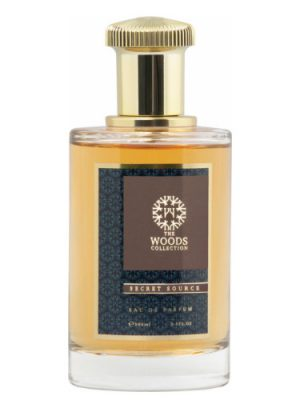 The Woods Collection Secret Source The Woods Collection для мужчин и женщин