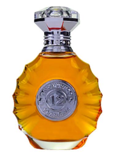 12 Parfumeurs Francais Secrets des Hommes 12 Parfumeurs Francais для мужчин