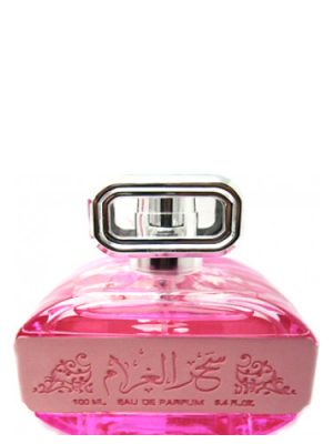 Lattafa Perfumes Seher Al Gharam Lattafa Perfumes для мужчин и женщин