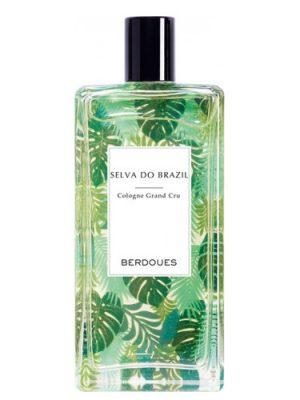 Parfums Berdoues Selva do Brazil Parfums Berdoues для мужчин и женщин
