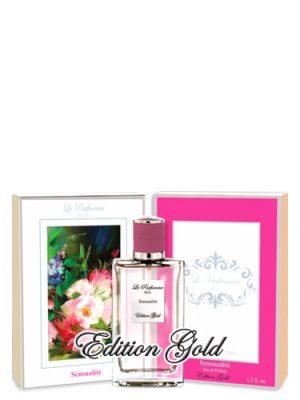 Le Parfumeur Sensualite Le Parfumeur для женщин