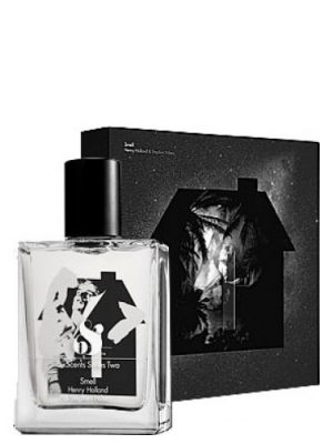 Six Scents Series Two No4 Henry Holland Smell Six Scents для мужчин и женщин