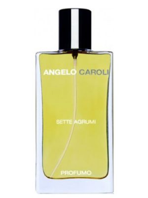 Angelo Caroli Sette Agrumi Angelo Caroli для мужчин и женщин