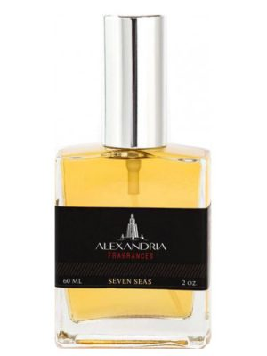 Alexandria Fragrances Seven Seas Alexandria Fragrances для мужчин и женщин