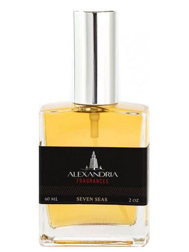 Alexandria Fragrances Seven Seas Alexandria Fragrances для мужчин и женщин