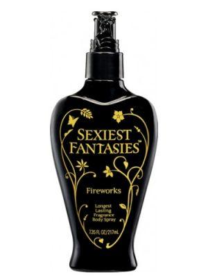 Parfums de Coeur Sexiest Fantasies Fireworks Parfums de Coeur для женщин