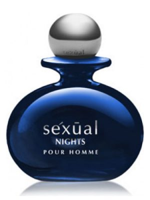 Michel Germain Sexual Nights pour Homme Michel Germain для мужчин