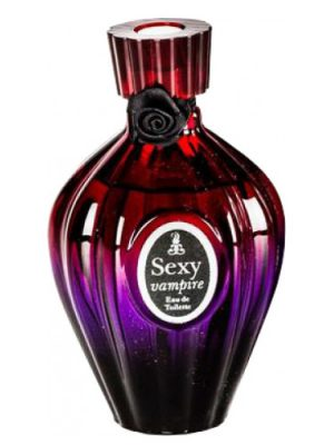 Parfum XXI Sexy Vampire Parfum XXI для женщин