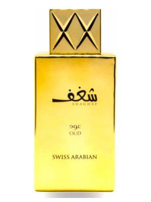 Swiss Arabian Shaghaf Oud Swiss Arabian для мужчин и женщин