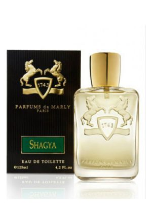 Parfums de Marly Shagya Parfums de Marly для мужчин
