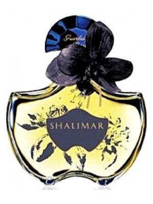 Guerlain Shalimar Eau de Parfum (2009 Limited Editions) Guerlain для женщин
