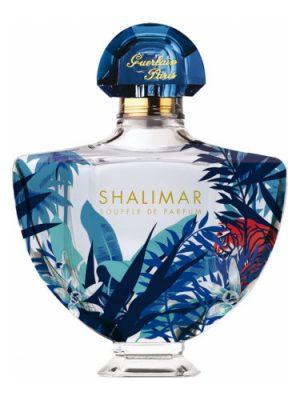 Guerlain Shalimar Souffle de Parfum 2018 Guerlain для женщин
