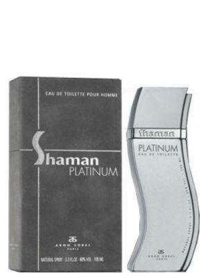 Arno Sorel Shaman Platinum Arno Sorel для мужчин